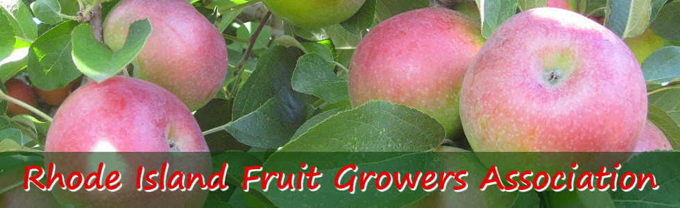Rhode Island Fruit Growers Association | URI Outreach Center | Kingston, RI 02881