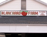 Blanchard Farms | North Scituate, RI 02857