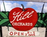 Hill Orchards | Johnston, RI 02919