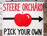 Henry J. Steere Orchard | Greenville, RI 02828